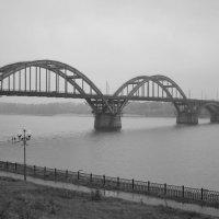 Рыбинск. :: Ольга Лапшина
