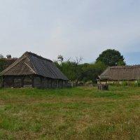Этнографический музей :: Наталья Джикидзе (Берёзина)