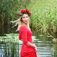 Карина :: Кристина Громова