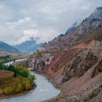 Река Чуя :: Elena Nikitina