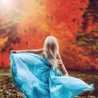 Осень :: Inara Bakej