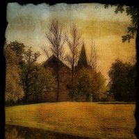 Осень :: Татьяна Смирнова