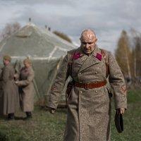 Командир.... :: Виктор Перякин