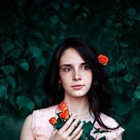 Вечная Весна :: Антон Дятлов