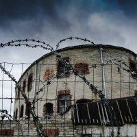 Батарейная тюрьма Таллин :: Alex Sanin