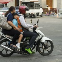 Таиланд. Бангкок (1) :: Владимир Шибинский
