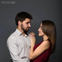 Глаза в глаза! :: Елена Кельина