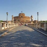 Castel Sant Angelo :: Павел Сущёнок