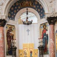 Морской собор в Кронштате :: Юрий Бутусов