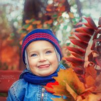 Осеннее настроение :: Плотникова Юлия