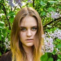 Ксения :: Света Кондрашова