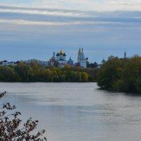 Виды на Коломну :: Илья Сердитов