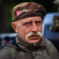 О серьезных мужчинах... :: Павел Петрович Тодоров
