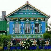 дом... милый дом :: Оксана Полякова