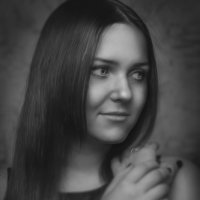 Полина :: Ivan Kuznetcov