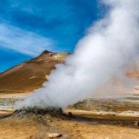 Iceland 07-2016 Namafjall 6 :: Arturs Ancans