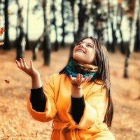 Красавица Осень :: Андрей Афонасьев