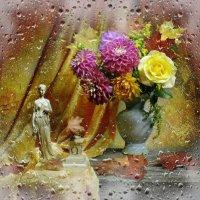 Пусть Осень чаще музыкой звенит... :: Валентина Колова