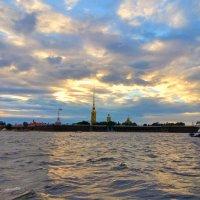 Санкт петербург :: Антонина Владимировна