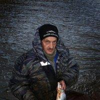 Белорыбица. :: Евгений Усатов