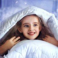 Сладких снов! :: Фотохудожник Наталья Смирнова
