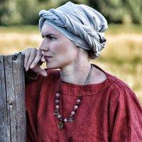 Ещё одна средневековая гражданка-)... :: Noregr