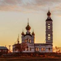 Свет православия :: Надежда Парфенова