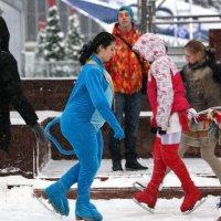 готовимся к зиме :: Олег Лукьянов