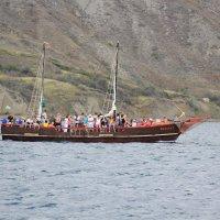 Отдых на море-257. :: Руслан Грицунь