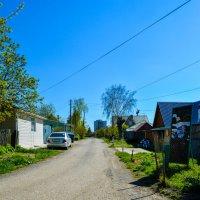 Это Россия а не США :: Света Кондрашова