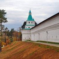 Ново-Иерусалимский монастырь :: Юрий Шувалов
