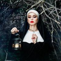 """Проект """"Обращение"""" :: Наталья Боброва"""