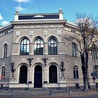 Рига Банк Латвии :: Swetlana V