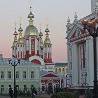 Храмы  Тамбова :: Виталий Селиванов
