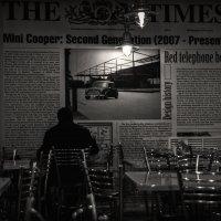 The Times :: Владимир Голиков