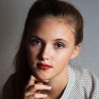 Алинка. :: Olga Kramoreva