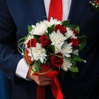 жених :: Екатерина Горбачевская