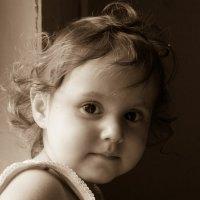 Малыш :: Юлия Супенко