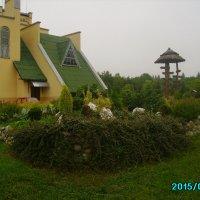 Музей   природы   в   Крылосе :: Андрей  Васильевич Коляскин