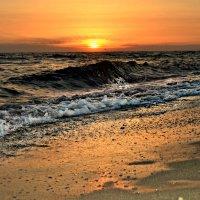 Ах , это море!! :: Клара