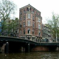 Амстердам. :: Надежда