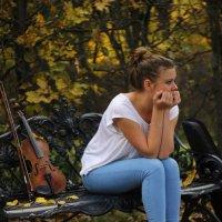 Ася :: Татьяна Тимофеева