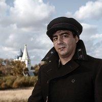 Прохожий :: Борис Соломатин