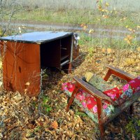 Ну что вам про октябрь написать?:) :: Андрей Заломленков
