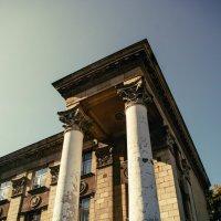 колонны :: Алина Гриб