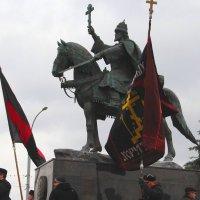 Открытие памятника. :: Борис Митрохин
