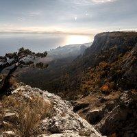 Осень в Крыму :: Антон Васильев