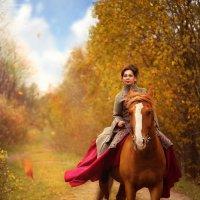 Autumn :: Irina Safronova