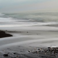 черное море :: николай