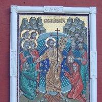 Икона Воскресенских ворот :: Александр Качалин